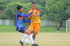 Persiapan Kompetisi Liga 3 Jateng, PSISa fokus genjot fisik pemain